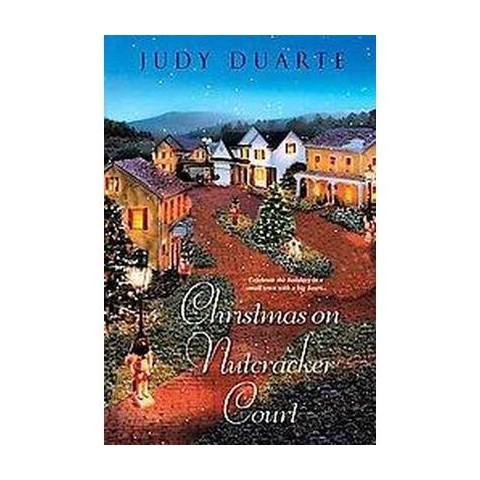 Christmas on Nutcracker Court (Original) (Paperback)