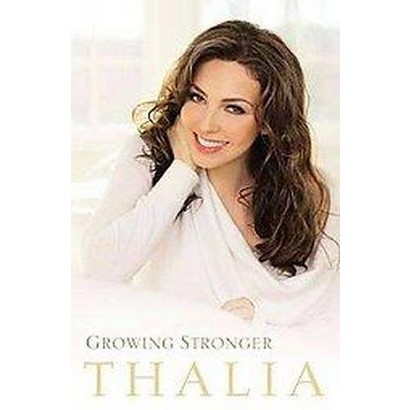 Growing Stronger (Hardcover)