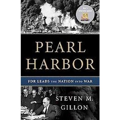 Pearl Harbor (Hardcover)
