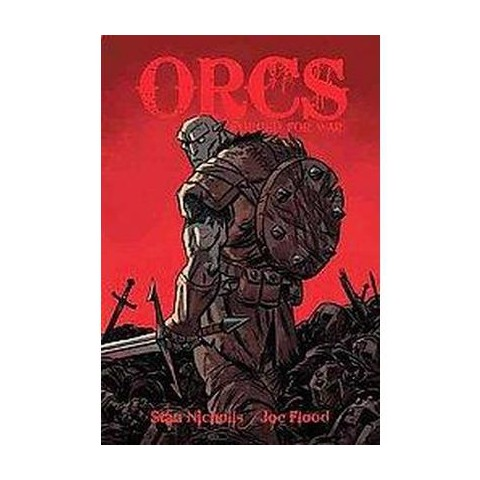 Orcs (Paperback)