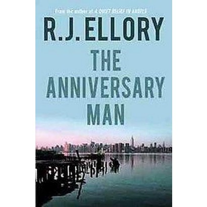 The Anniversary Man (Reprint) (Paperback)