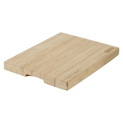 Calphalon Kitchen Essentials  Bamboo Cutting Board