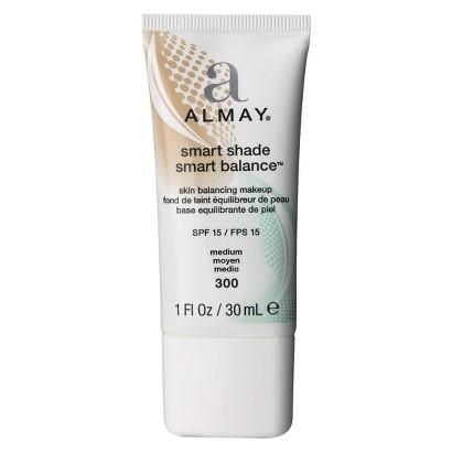 Almay Smart Shade Balance Makeup