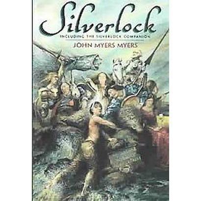 Silverlock (Hardcover)