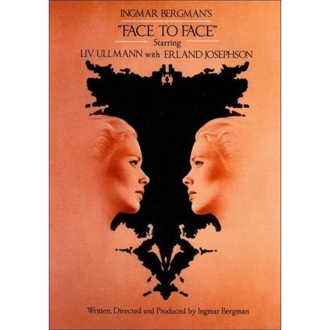 Face to Face (Widescreen)