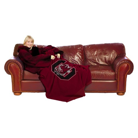 South Carolina Gamecocks Comfy Throw