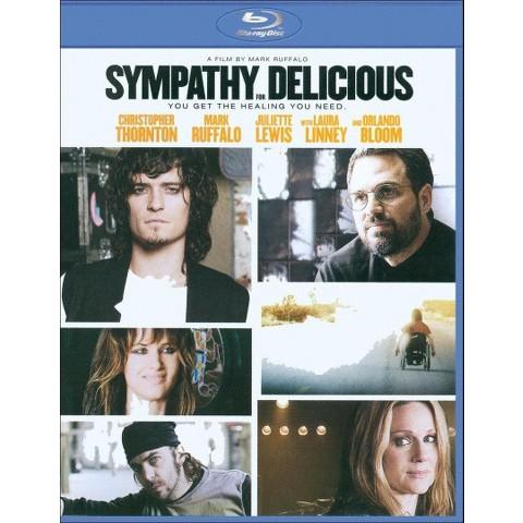 Sympathy for Delicious (Blu-ray) (Widescreen)