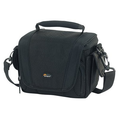 Lowepro Edit 110 Padded Camera Bag - Black (LP36097)
