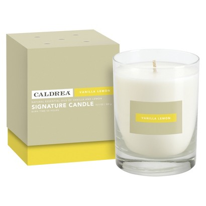 In-Store Only Candle Collection
