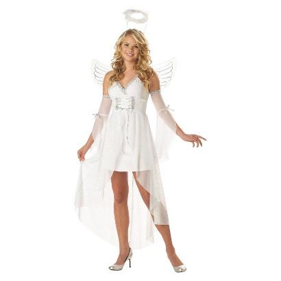 Women's Heaven's Angel Costume