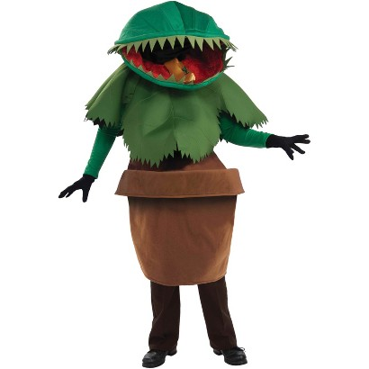 Men's Venus Fly Trap Costume - One Size Fits Most
