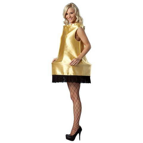 Women's A Christmas Story - Leg Lamp Costume - One Size Fits Most