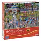 Mega Hometown Collection Puzzle 1000-pc.