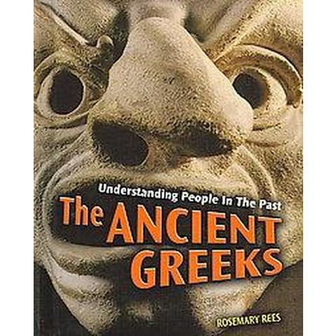 The Ancient Greeks (Hardcover)