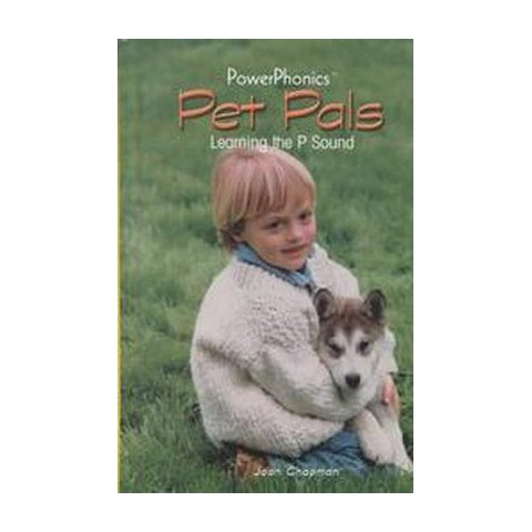 Pet Pals (Hardcover)