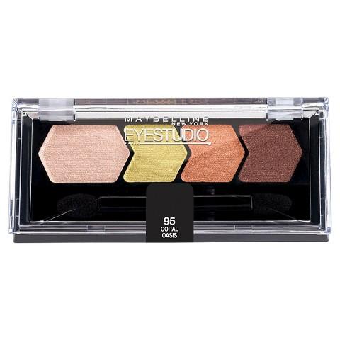 Maybelline® Eye Studio® Color Plush™ Silk Eyeshadow