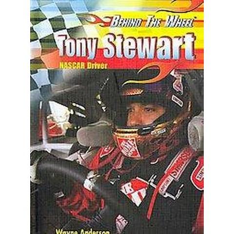 Tony Stewart (Hardcover)