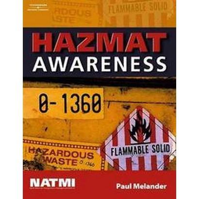 HazMat Awareness Training Manual (Paperback)