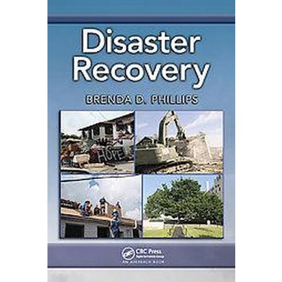 Disaster Recovery (Hardcover)