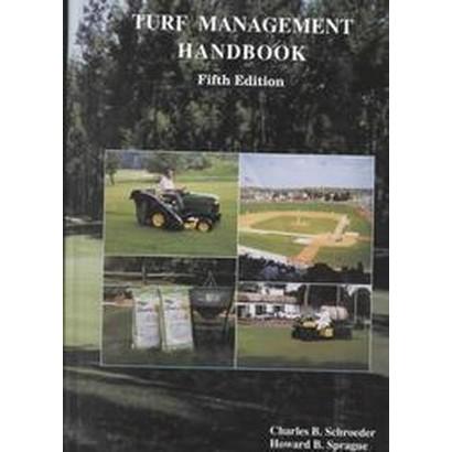 Turf Management Handbook