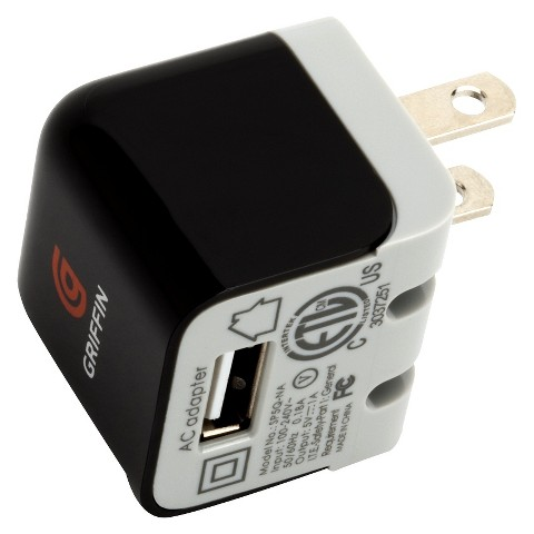 Griffin Power Block Universal Charger Micro USB