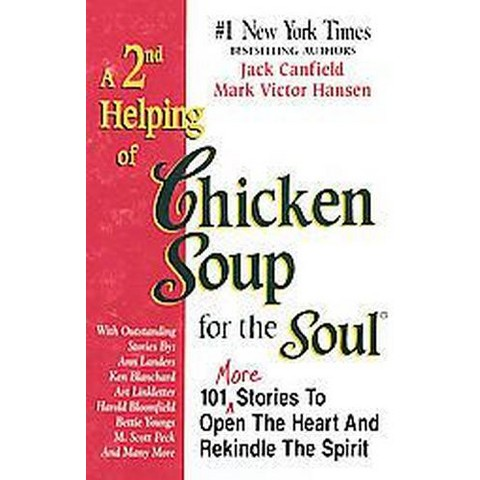 A 2nd Helping of Chicken Soup for the Soul (Hardcover)