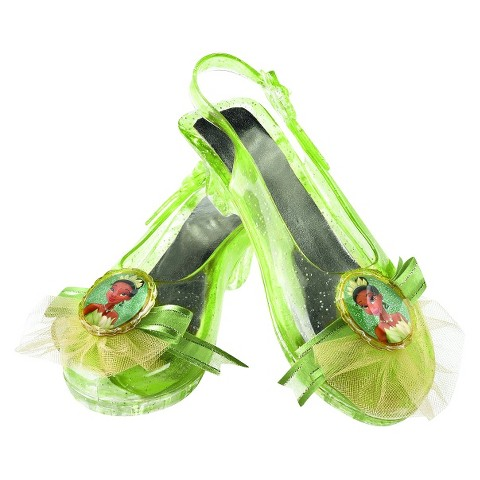Kid's Disney - Princess Tiana Shoes