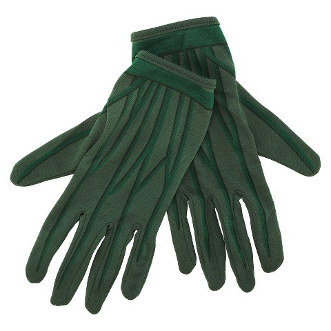 Kid's Green Lantern - Gloves