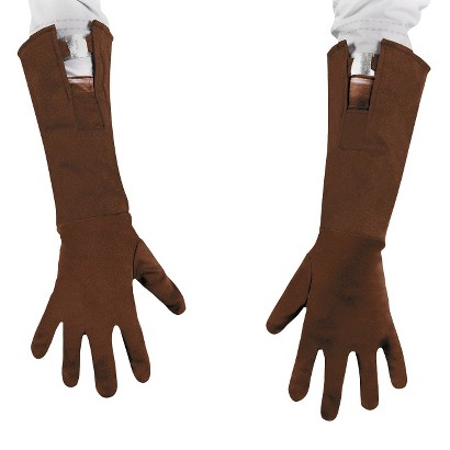Kid's Captain America - Captain America Gloves
