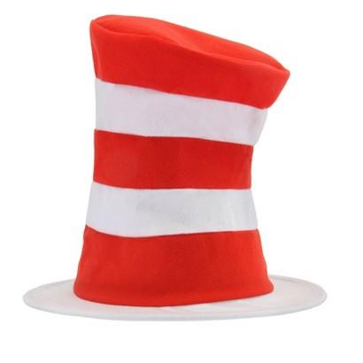 "Kid's Dr. Seuss - ""Cat in the Hat"" Hat"