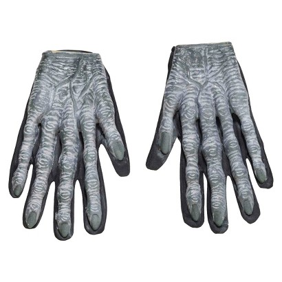 Adult Zombie Gloves