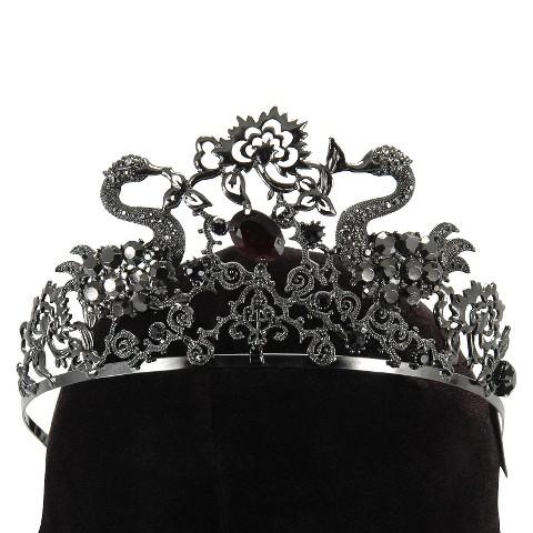 Women's Jeweled Tiara