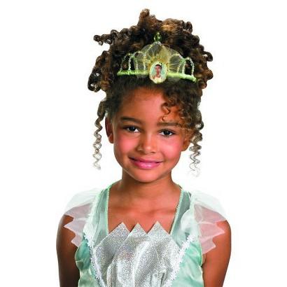 Kid's Disney - Princess Tiana Tiara