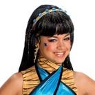 Girl's Monster High - Cleo de Nile Wig
