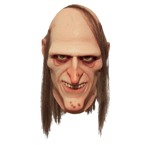Adult Uncle Creepy Mask
