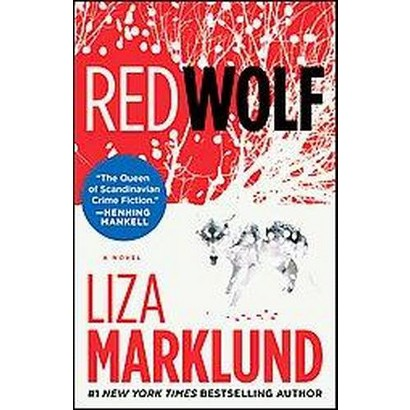 Red Wolf (Reprint) (Paperback)
