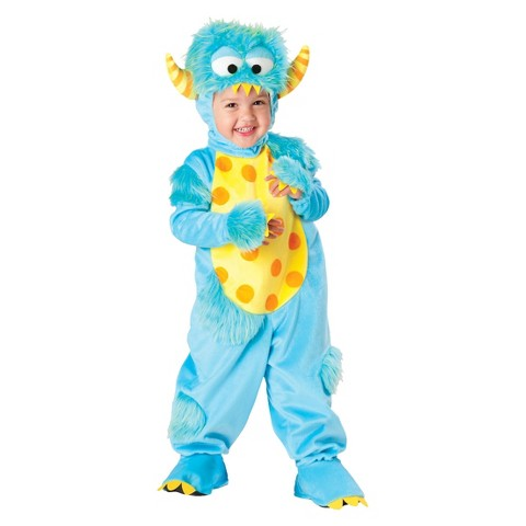 Toddler Lil' Monster Costume