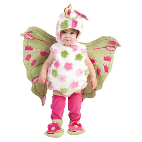 Infant/Toddler Butterfly Costume