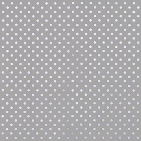 Polka Dot Wedding Roll Wrap