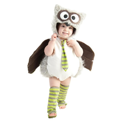 Infant/Toddler Owl Costume