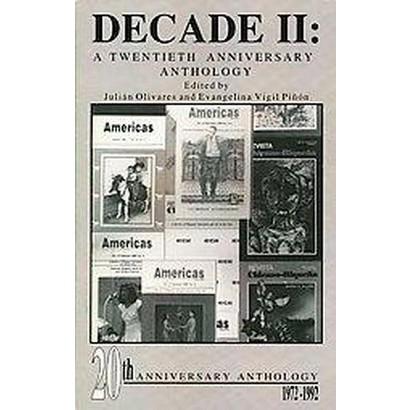 Decade II (Paperback)