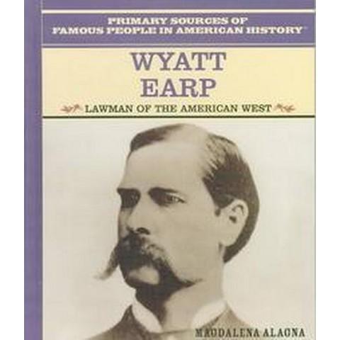 Wyatt Earp (Hardcover)