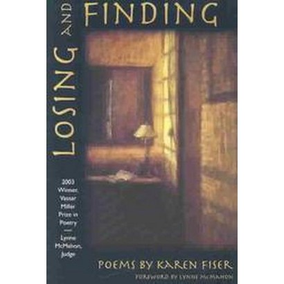 Losing and Finding (Paperback)