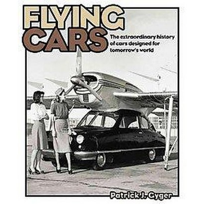 Flying Cars (Hardcover)