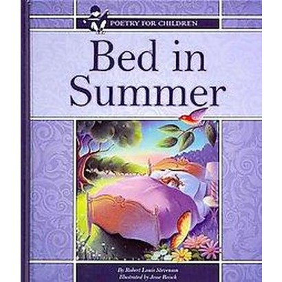 Bed in Summer (Hardcover)