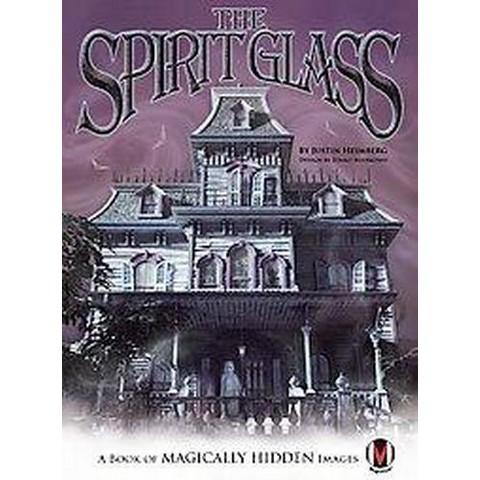 The Spirit Glass (Hardcover)