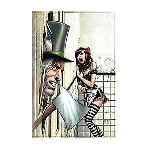 Wonderland House of Liddle (Paperback)
