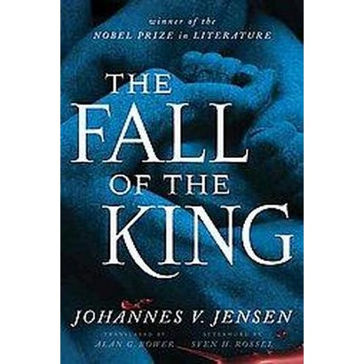 The Fall of the King (Reprint) (Paperback)