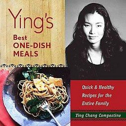 Ying's Best One-dish Meals (Hardcover)