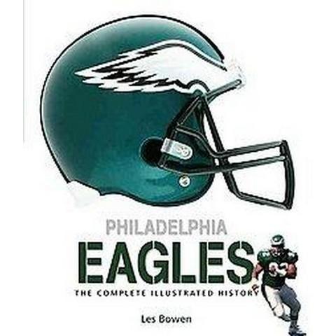 Philadelphia Eagles (Hardcover)